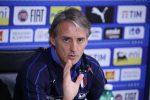 """Mancini: """"La Juve resta la più forte"""""""
