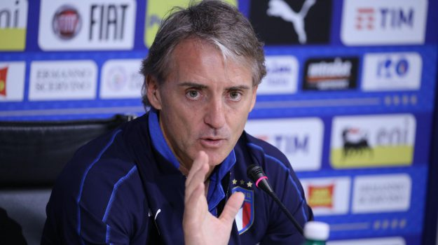 italia, Roberto Mancini, Sicilia, Sport