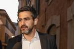 Riccardo Fraccaro, Rapporti con il Parlamento e democrazia diretta