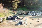 Incendi e discariche abusive, ad Agrigento è ancora caos rifiuti