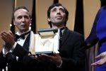 Roberto Benigni e Marcello Fonte