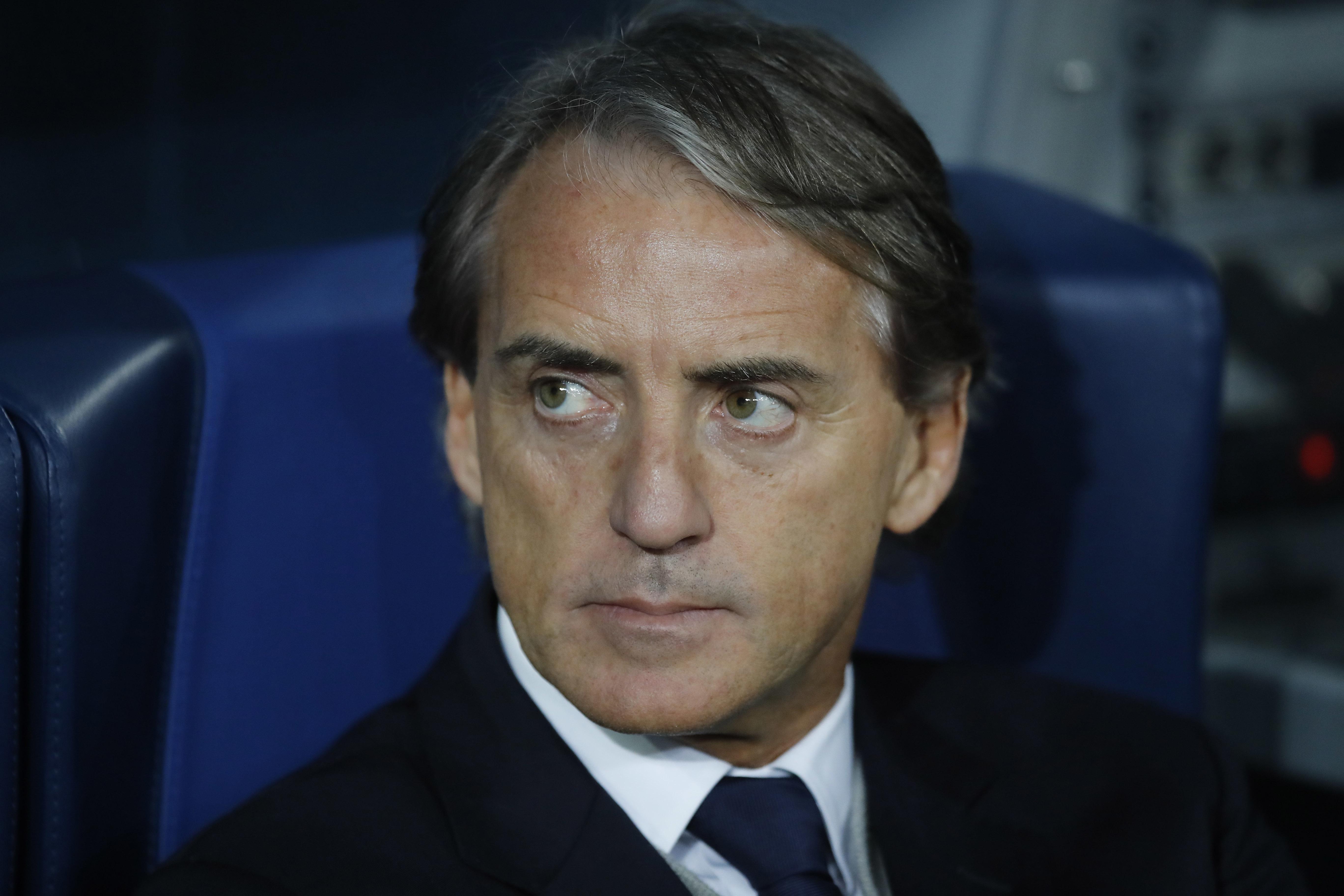 La nuova Italia di Mancini: Balotelli preconvocato, Pirlo vice?