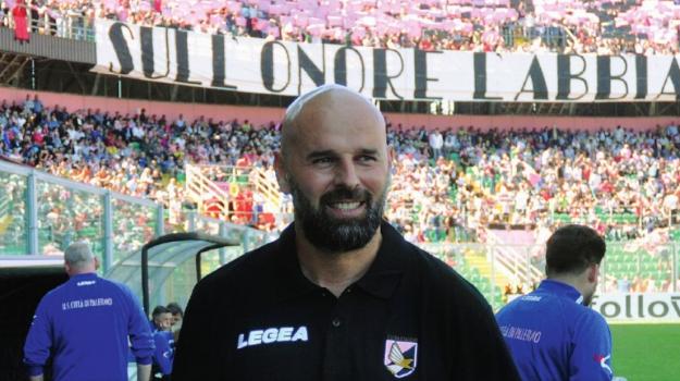 Frosinone Palermo, Palermo serie A, promozione Palermo, Palermo, Qui Palermo