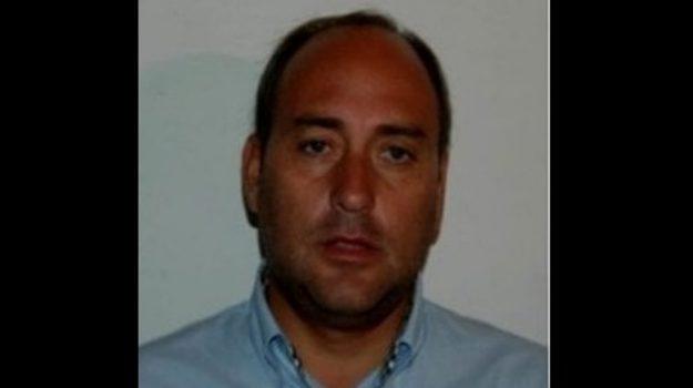 Roberto Vacante, nipote del boss Benedetto Santapaola
