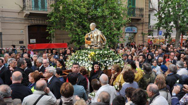 festa sant'annibale maria di francia, Messina, Cultura