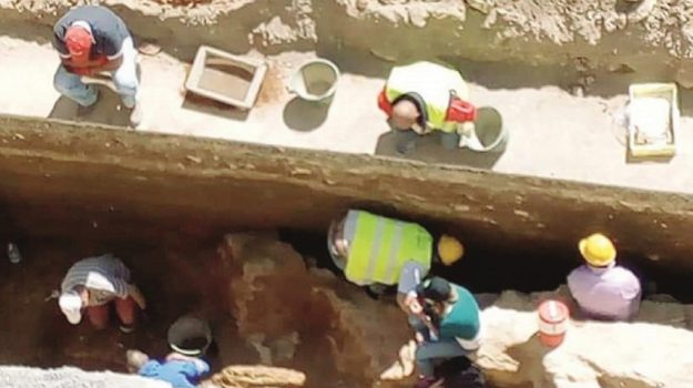 archeologia, Trapani, Cultura