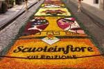 A Noto la 13esima edizione di Scuoleinfiore, ecco i bozzetti realizzati dagli alunni
