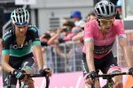 Giro d'Italia, a Prato Nevoso vince Schachmann. Yates per la prima volta in difficoltà