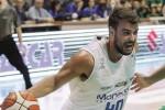 Basket, Agrigento lotta fino alla fine ma deve arrendersi alla Virtus Roma