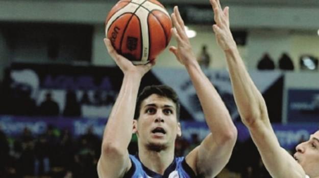 basket, betaland capo d'orlando, Messina, Sport