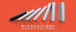 Taobuk, tutto pronto a Taormina per il festival della letteratura: si parte con Oz, Strout e Bollani
