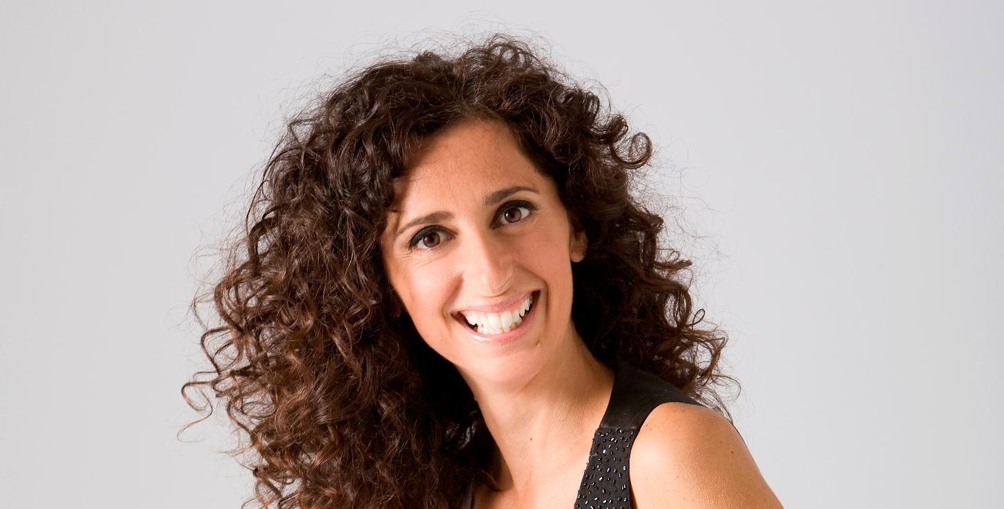 Teresa Mannino