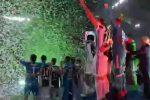 La Juventus vince la Coppa Italia, le immagini della partita