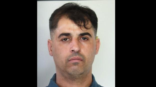 arresto latitante catania, Sebastiano Tripolone, Catania, Cronaca