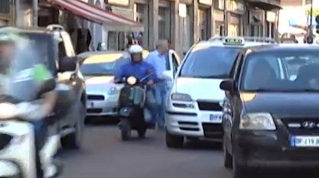 Rotonda di corso Tukory a Palermo, disagi per gli automobilisti: le interviste