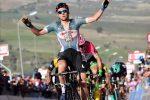 Giro d'Italia, a Caltagirone si impone il belga Wellens