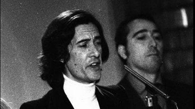morto tony cucchiara, Tony Cucchiara, Agrigento, Cultura