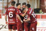 Il Trapani si prepara ai playoff: c'è da sfatare il tabù terzo posto