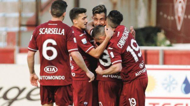 Calcio, playoff serie c, trapani calcio, Trapani, Calcio