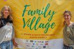 Giochi e animazione per una città a misura di bambino: a Palermo arriva il Family Village
