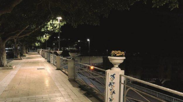 vandali viale della vittoria, Agrigento, Cronaca