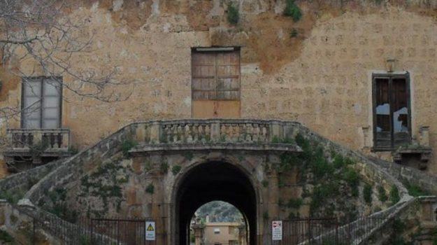 villa arena mortillaro, Palermo, Cronaca
