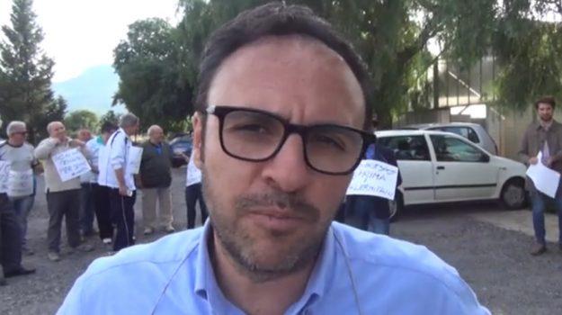 ars, Vincenzo Figuccia, Sicilia, Politica