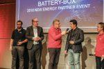 Fotovoltaico, azienda palermitana premiata come migliore d'Europa