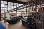 Successo per Renault sponsor della Motorexperience di Napoli