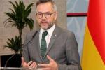 Governo: Germania, spero in buona convivenza con Ue