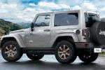 Le tre serie speciali Jeep sono dedicate aggli appassionati Wrangler