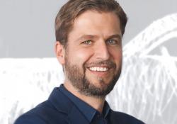 Tobias Suhlmann nuovo responsabile design esterno Aston Martin
