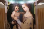 A Torino dipinto del '500 dopo restauro