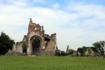 L'abbazia di Sant'Eustachio di Nervesa