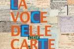 La voce delle carte, mostra Fondo Papini