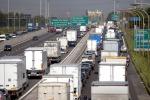 Unrae, mercato veicoli commerciali in calo del 3,9% a aprile