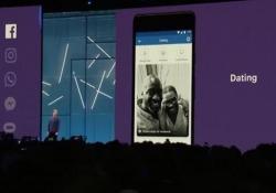 Zuckerberg presenta le novità sul social: in arrivo anche la realtà virtuale, si potrà creare il proprio avatar