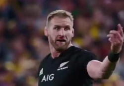 I segreti della squadra di rugby più forte e misteriosa: sei puntate sul tour 2017 dei British & Irish Lions
