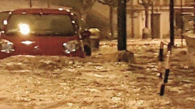 alluvione a scicli, finanziamento scicli, Ragusa, Economia