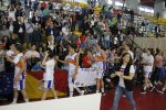 L'AndroBasket Palermo si ferma ai play-off, passa il Faenza