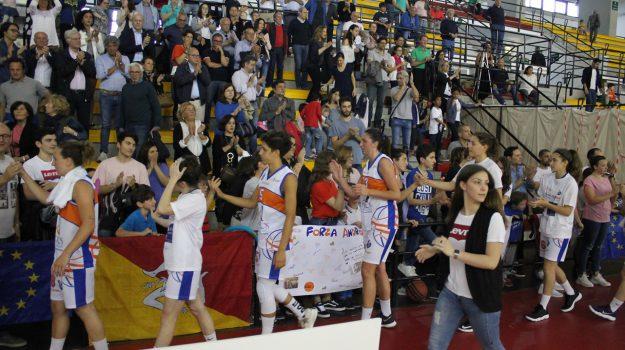 androbasket palermo, Basket femminile, Palermo, Sport