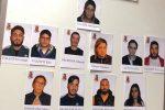 Blitz a Ballarò, nomi e foto degli 11 arrestati per spaccio di droga a Palermo