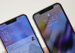 Come l'iPhone X (più o meno...) ma meno di metà prezzo