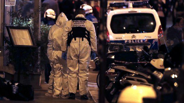 Allah Akbar, attentato parigi, Isis, terrorismo islamico, Khamzat Azimov, Sicilia, Mondo