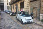 """Palermo, l'auto di Forello in divieto sosta. La replica: """"Episodio eccezionale"""""""