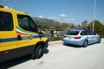 Sicurezza, l'Anas consegna un nuovo autovelox alla polizia stradale di Siracusa
