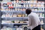 Ricercatori italiani scoprono effetto antiossidante del latte fermentato