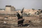 Gaza: Ue ribadisce, serve inchiesta indipendente e trasparente