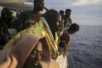 Scoperta falsa onlus per migranti a Partanna, incassava fondi pubblici e frodava il fisco