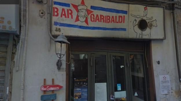 movida palermo, palermo bar garibaldi, Palermo, Cronaca